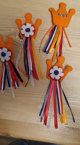 Hollandse broche 1