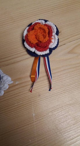 Hollandse broche 2
