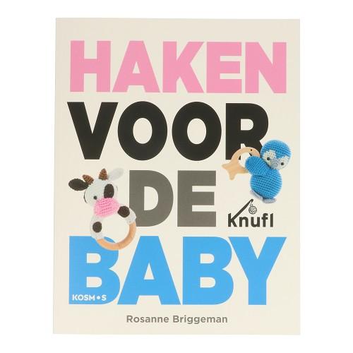 Haak Boeken Patroonboeken T Koekendiefie